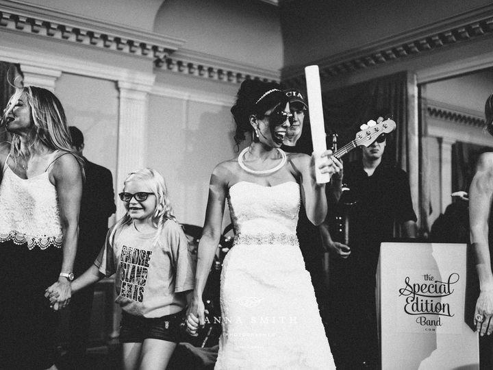 Tmx 1440784922476 Bride Fun 5 Dallas, Texas wedding band