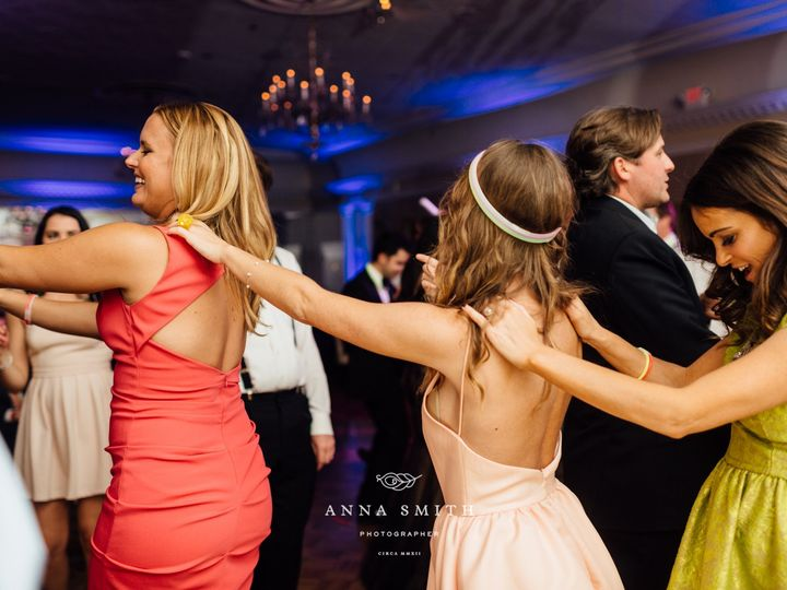 Tmx 1440785424729 Conga Line 1 Dallas, Texas wedding band