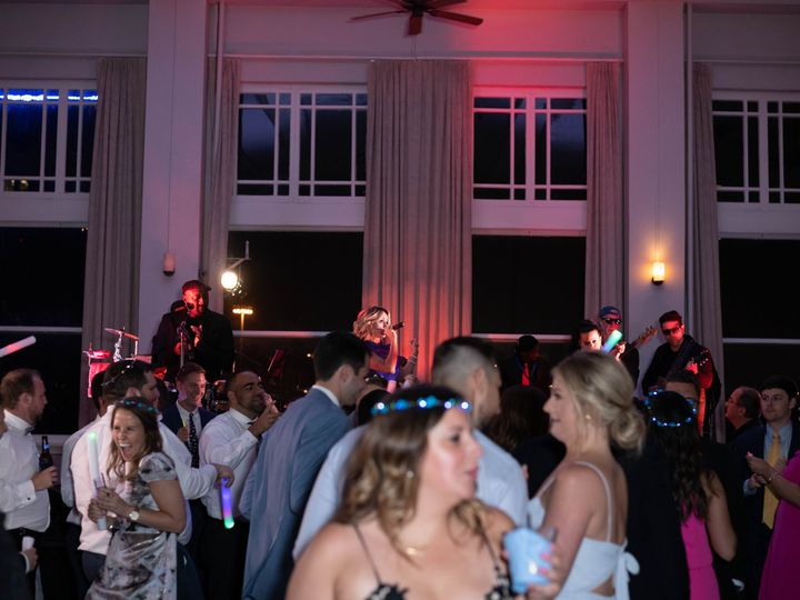 Tmx Crowd And Band 1 51 712482 159483103453282 Dallas, Texas wedding band