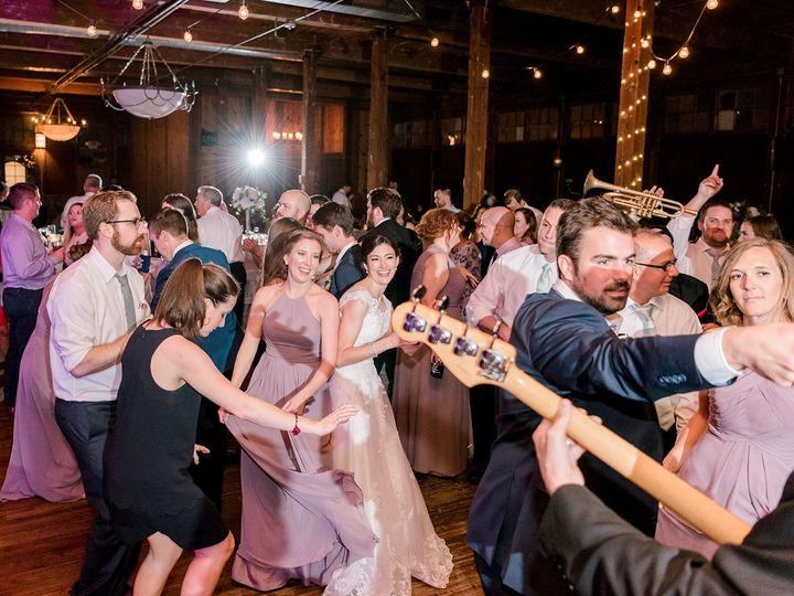 Tmx Dancing 3 Great 51 712482 Dallas, Texas wedding band
