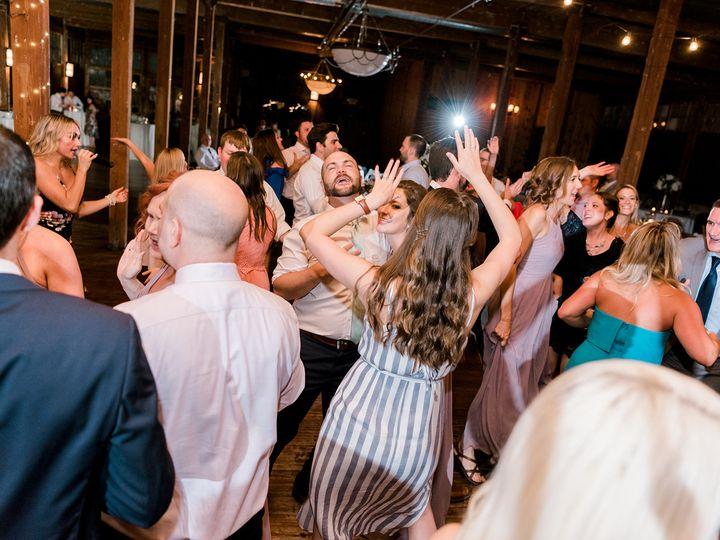 Tmx Dancing 6 Great 51 712482 Dallas, Texas wedding band