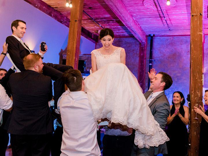 Tmx Hora Dance 2 51 712482 Dallas, Texas wedding band