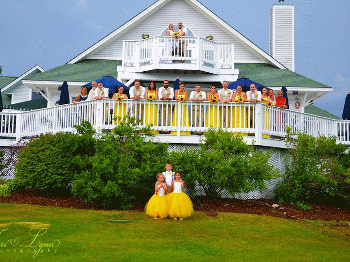 Tmx 1444147533179 Group Picture Goffstown, NH wedding venue