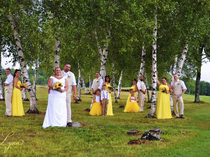 Tmx 1444147561025 Yellow Birch Trees Goffstown, NH wedding venue