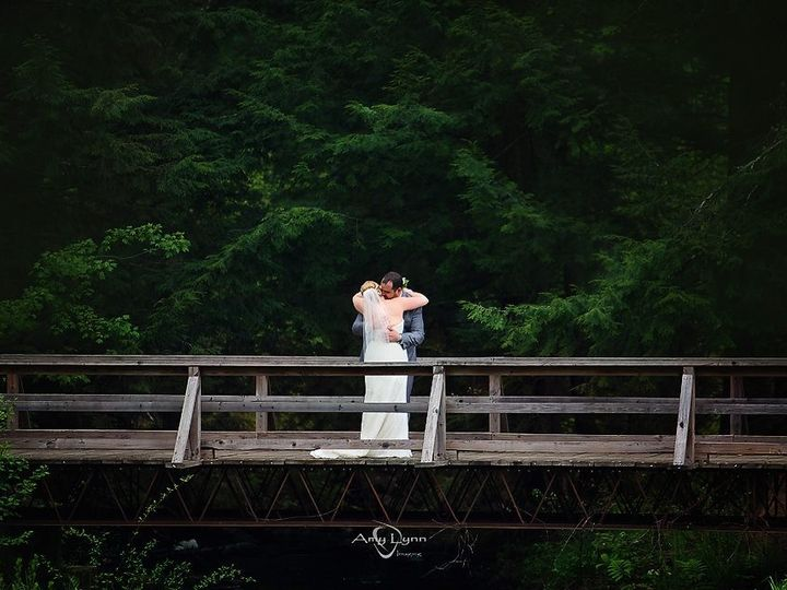Tmx 1466107634674 Bridge On 9 Dark Woods Goffstown, NH wedding venue