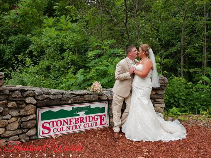 Tmx 1479406314667 Brooke Goffstown, NH wedding venue