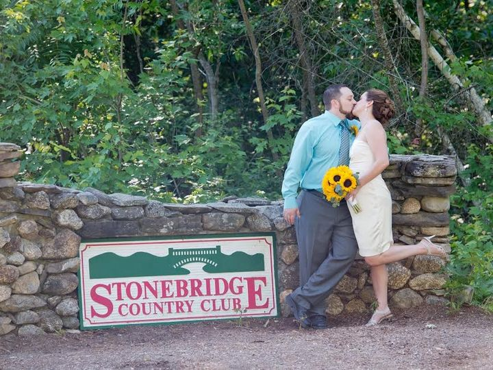 Tmx 1479406435723 Gorski3 Goffstown, NH wedding venue