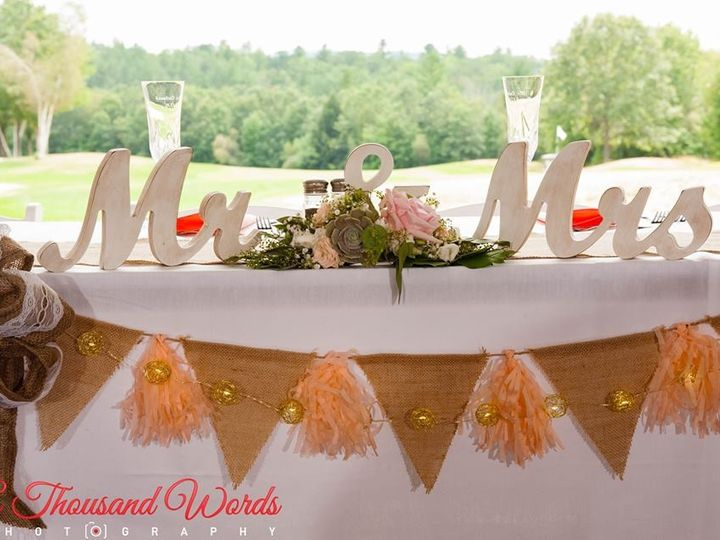 Tmx 1495050843566 1000 Words Goffstown, NH wedding venue