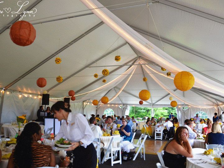 Tmx 1495050888989 Tent With Balls Goffstown, NH wedding venue