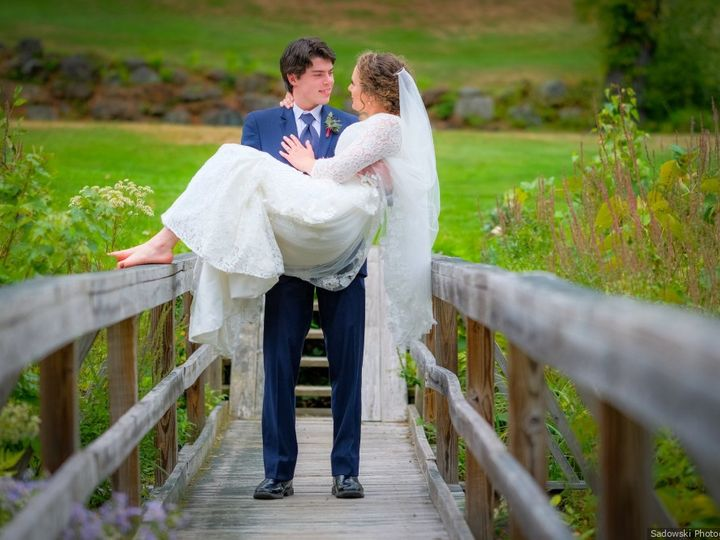 Tmx Bridge Photo 51 72482 157582844149491 Goffstown, NH wedding venue