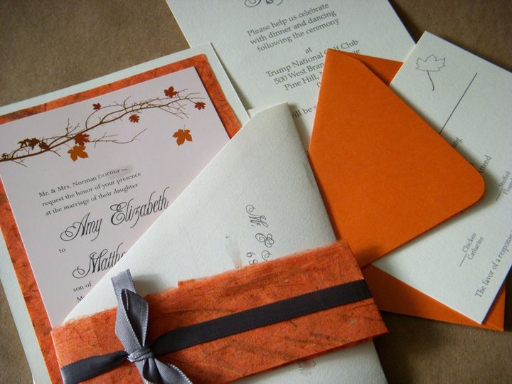 Tmx 1342534231927 Invite17 Haddonfield wedding invitation