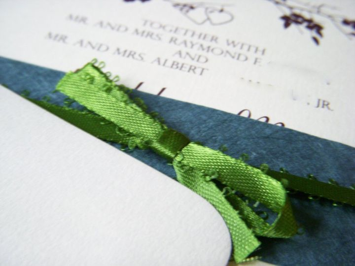 Tmx 1342534294067 Kb7 Haddonfield wedding invitation