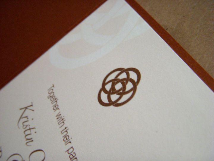 Tmx 1342534355770 Kk8 Haddonfield wedding invitation