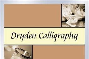 "Dryden Calligraphy - the ""write"" solution"