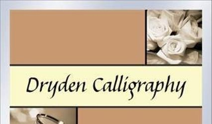 "Dryden Calligraphy - the ""write"" solution 1"
