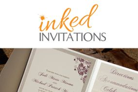 Inked Invitations