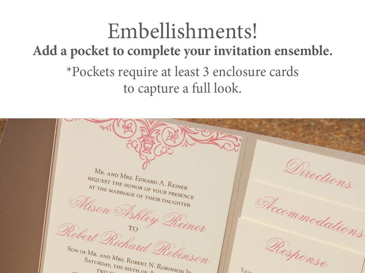 Tmx 1389567296305 Photosdescript Red Bank wedding invitation