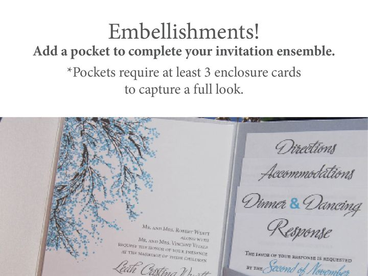 Tmx 1389567395395 Photosdescript291 Red Bank wedding invitation
