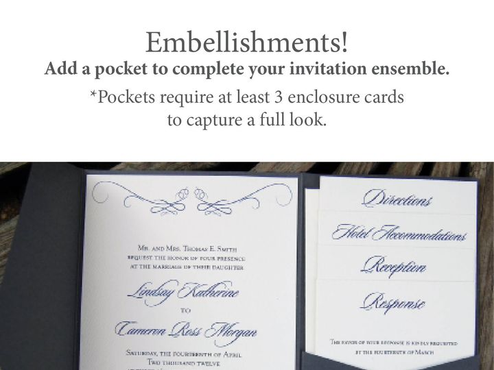 Tmx 1389567401292 Photosdescript291 Red Bank wedding invitation