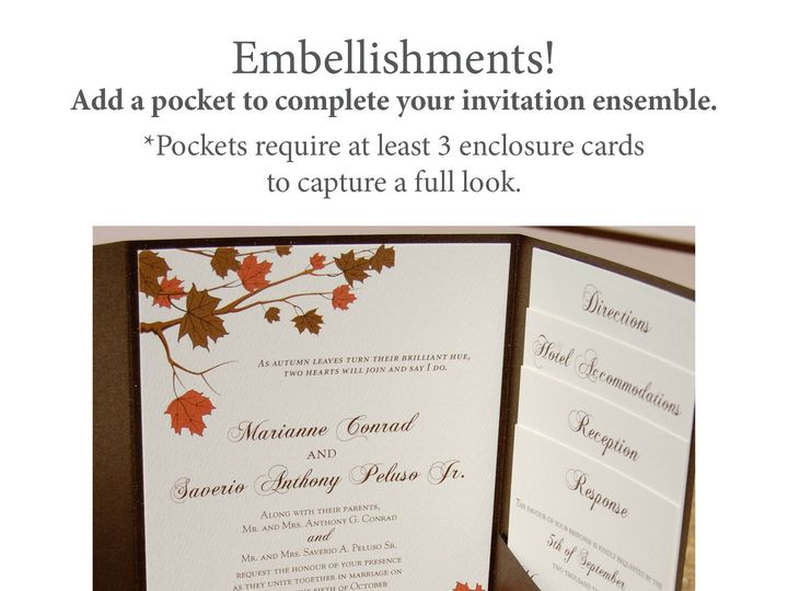 Tmx 1389567463905 Photosdescript292 Red Bank wedding invitation