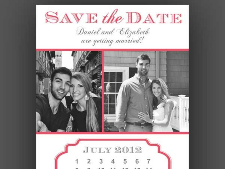 Tmx 1389567778599  Red Bank wedding invitation