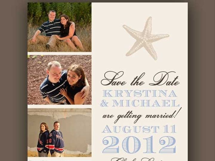 Tmx 1389567785701 1 Red Bank wedding invitation