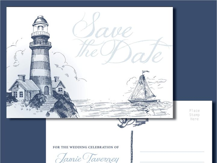 Tmx 1389567833531 Image Red Bank wedding invitation