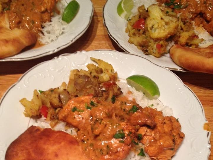Tmx 1456669989295 Indian Dinner Wells, ME wedding catering