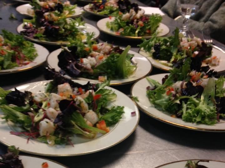 Tmx 1456670003766 Shrimp Salad Wells, ME wedding catering