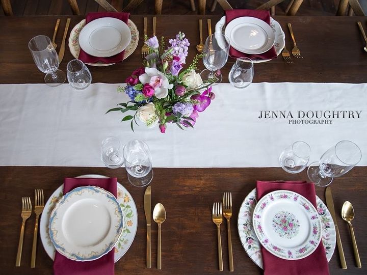 Tmx Vintage China 1 51 793482 158508550549470 Wells, ME wedding catering