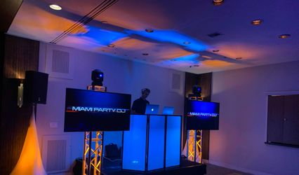 Miami Party Dj 2