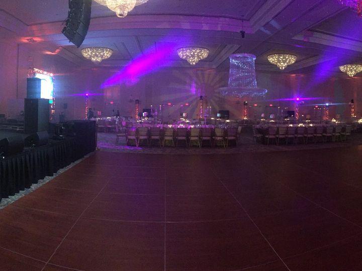 Tmx 1453168732453 Dec 12 Event  1 Floor View Copy Miami wedding dj