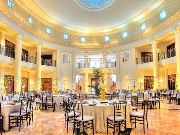 Tmx 1453168961086 Westincoralgablesrotundameeting Miami wedding dj