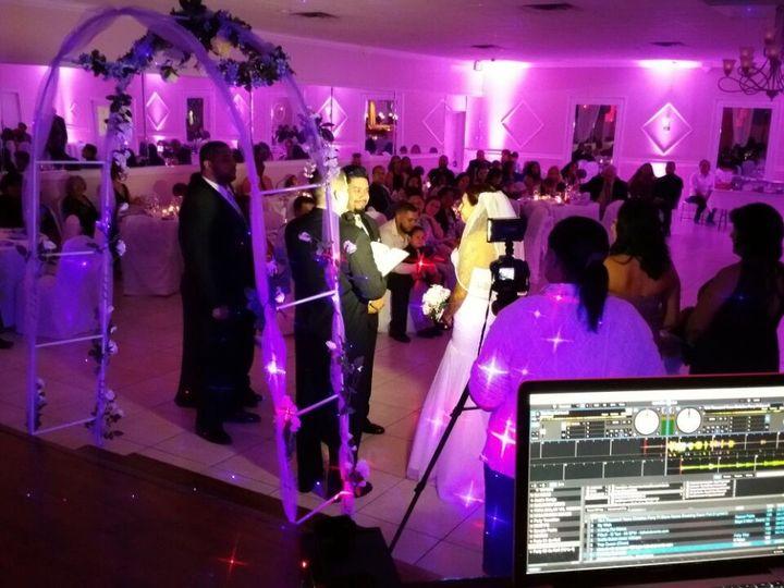 Tmx 1453169941766 Uplighting Miami wedding dj