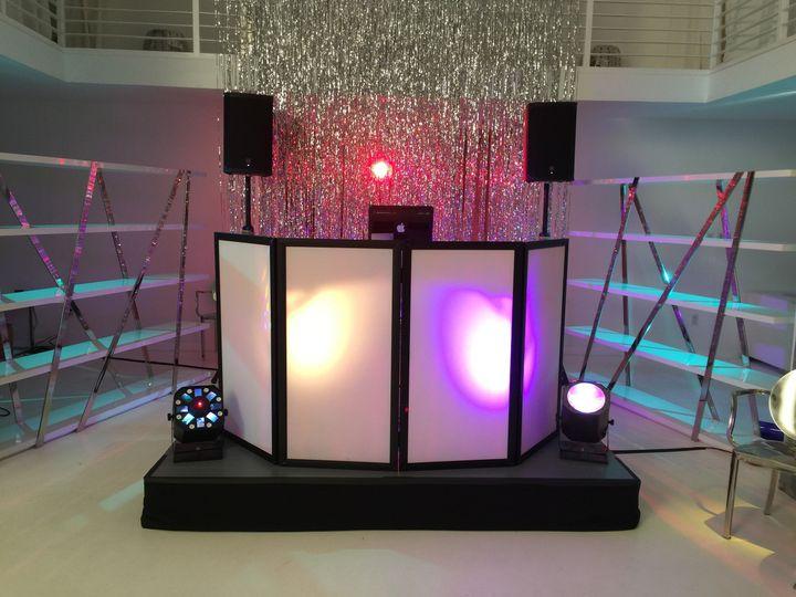 Tmx 1478463874614 Facade Dj Setup  Miami wedding dj
