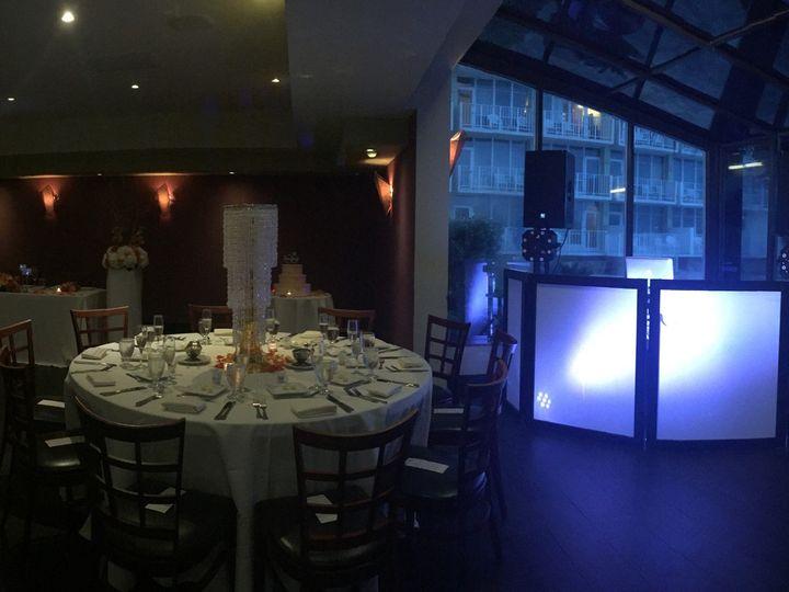 Tmx 1478463894210 Facade Dj Setup Pano View  Miami wedding dj