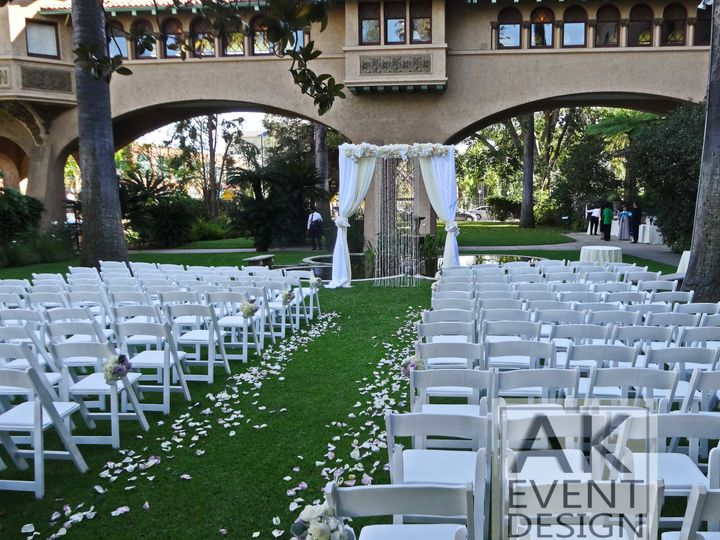 Tmx 1432848910334 Dsc02999 Wm Los Angeles wedding eventproduction