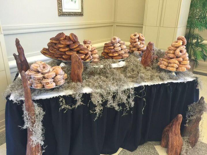 pirogue donuts