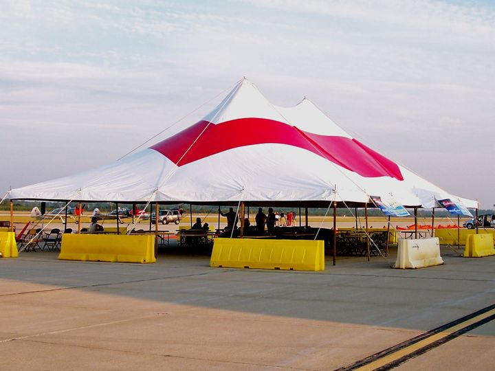 Tmx 1414427699324 Airshowtent Posen wedding rental