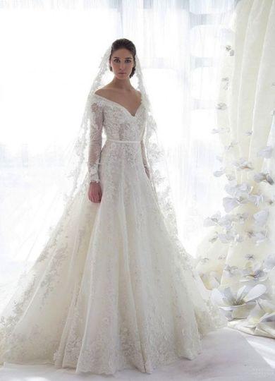 68079c460a3167a9 Perfect Wedding Dress