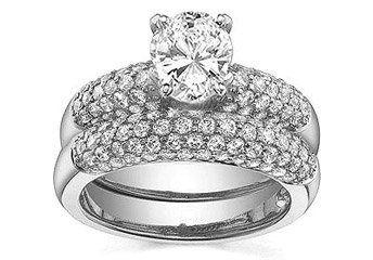 Tmx 1307538051469 185df37dfab541218498ea103291e89c Troy, MI wedding jewelry