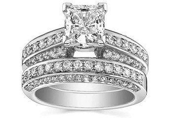 Tmx 1307538052969 7722fd7b7197458ab80d2e47d70f6e09 Troy, MI wedding jewelry
