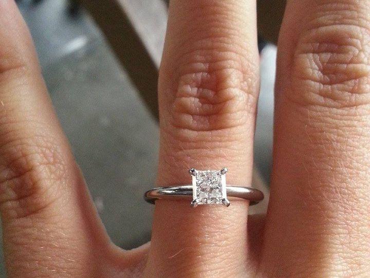 Tmx 1433433623369 103574677532189414053821909261520579601826n Troy, MI wedding jewelry