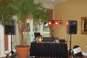Mobile DJ for any Occasion