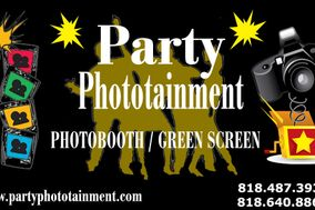Party Phototainment