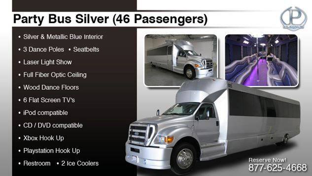 46paxpartybussilver