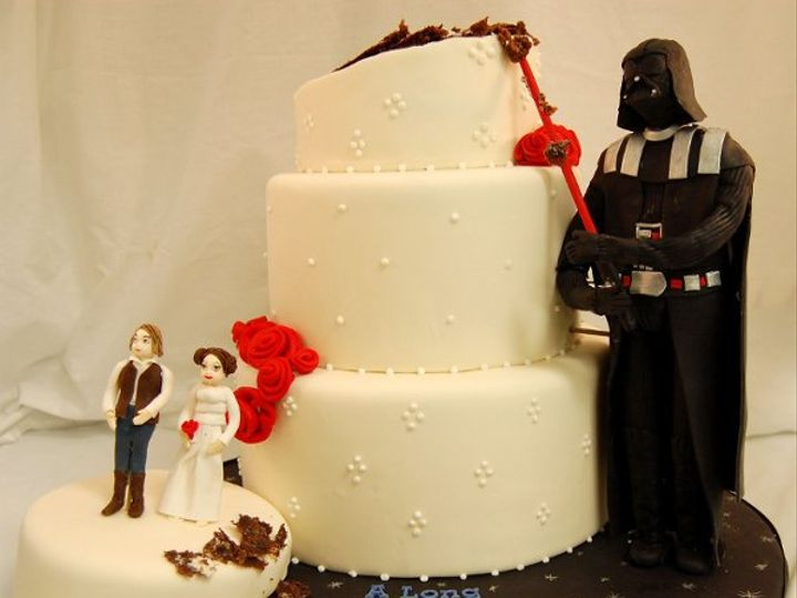 Tmx 1315409323529 Starwars1 Paoli wedding cake