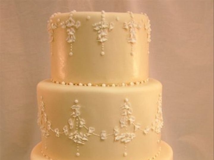 Tmx 1315410156867 Kaye1 Paoli wedding cake