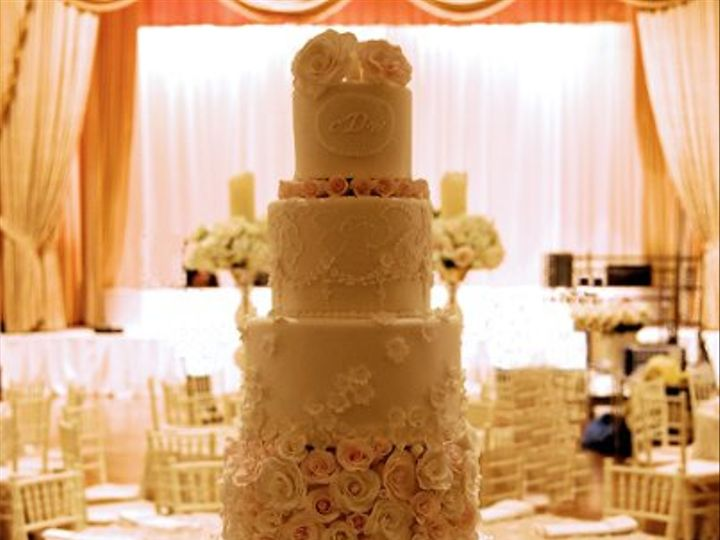Tmx 1332091889773 Marshall1 Paoli wedding cake
