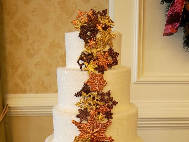 Tmx 1423164540754 Causa Paoli wedding cake